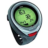 Mares Puck Pro Wrist Dive Computer for Scuba Diving - Black
