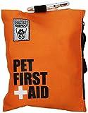 Friendly Bolsillo Mascota Canina Kit de Primeros Auxilios
