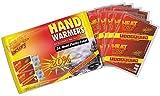 Heat Factory-Calentadores de Mano, Unisex, Color n/a, tamaño 40 Pairs