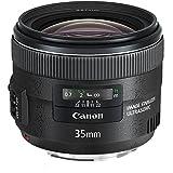 Canon EF35mm F/2 IS USM - Objetivo focal