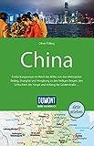 DuMont Reise-Handbuch Reiseführer China: mit praktischen Downloads aller Karten und Grafiken (DuMont Reise-Handbuch E-Book) (German Edition)