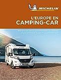 L'Europe en Camping-car 2019 (Guías Temáticas)