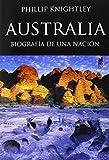 Australia. Biografía De Una Nación