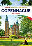 Copenhague de cerca (Guías De cerca Lonely Planet)