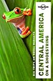 Central America on a Shoestring 9 (Country Regional Guides) [Idioma Inglés]