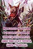 Biomutante -50 consejos y trucos avanzados, así como una guía completa sobre todo lo que necesita saber - No oficial