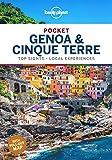 Lonely Planet Pocket Genoa & Cinque Terre (Travel Guide) [Idioma Inglés]: top sights, local experiences
