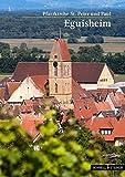 Eguisheim: Pfarrkirche St. Peter Und Paul: 2797 (Kleine Kunstfuhrer)
