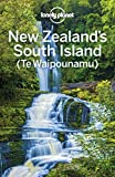Lonely Planet New Zealand's South Island (Travel Guide) (English Edition)