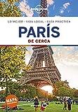 París De cerca 6: 1 (Guías De cerca Lonely Planet)