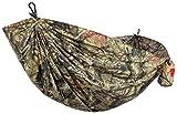 Grand Trunk - Hamaca (con Enganche Doble, Nailon de paracaídas) Multicolor Batik Talla:Talla única