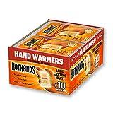 HotHands Mano Calentadores 40par Value Pack