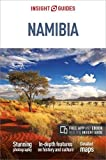 Namibia. Insight Guides [Idioma Inglés] (Insight Guides, 349)