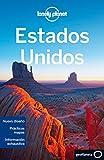 Estados Unidos 4 (Guías de País Lonely Planet) [Idioma Inglés]