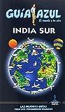 India sur (GUÍA AZUL)