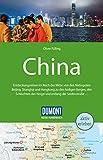 DuMont Reise-Handbuch Reiseführer China (DuMont Reise-Handbuch E-Book) (German Edition)