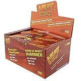 Heat Factory–Calentadores de Mano, Unisex, Color n/a, tamaño 40 Pairs