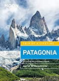 Moon Patagonia (Fifth Edition): Including the Falkland Islands (Moon Travel Guides) [Idioma Inglés]