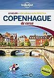 Copenhague De cerca 2: 1 (Guías De cerca Lonely Planet) [Idioma Inglés]