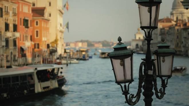 Venecia vídeo por FKY