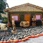 Jucker Farmart - La fiesta de las calabazas - Casa de Calabazas, 2011
