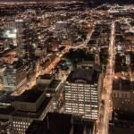 Toronto, Canada - Timelapse City Rising - Captura 2