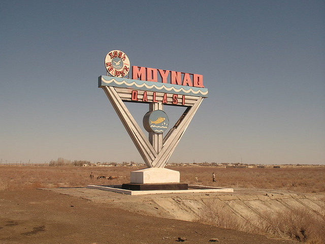 Moynaq