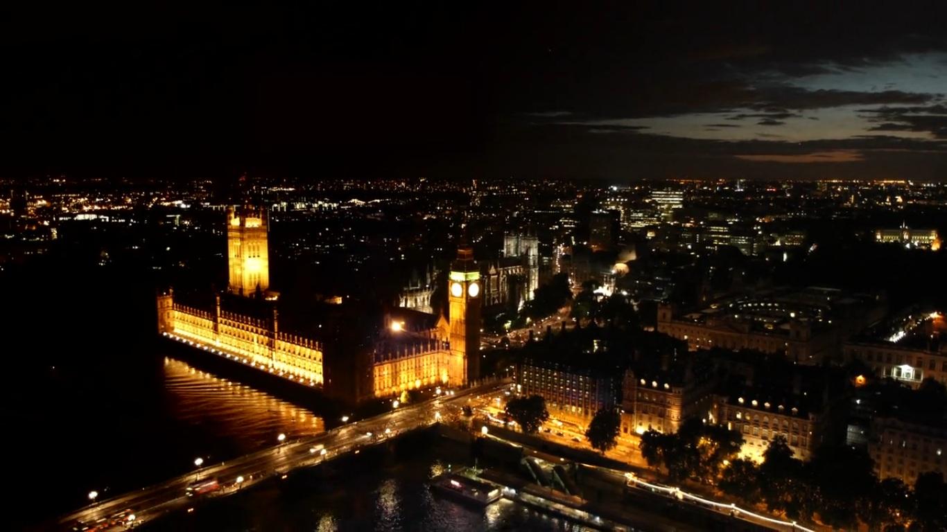 Timelapse de Londres, Timeless - 7