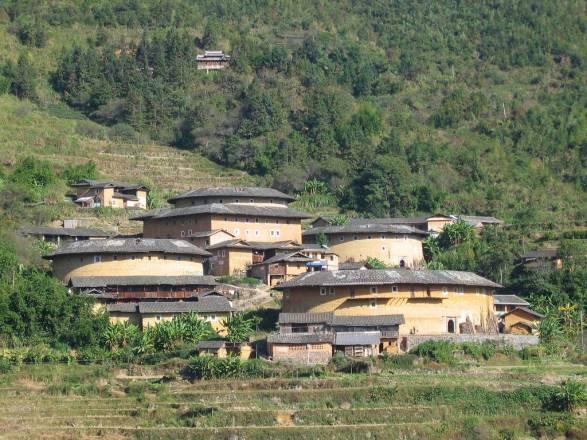 Tulou Fujian
