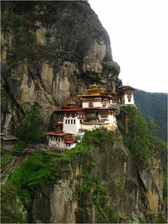 Dzong