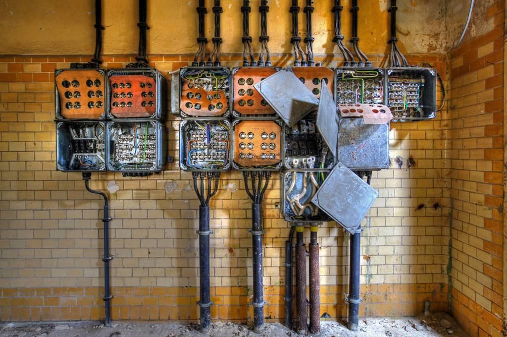 Sanatorio Beelitz - Beelitz-Heilstätten
