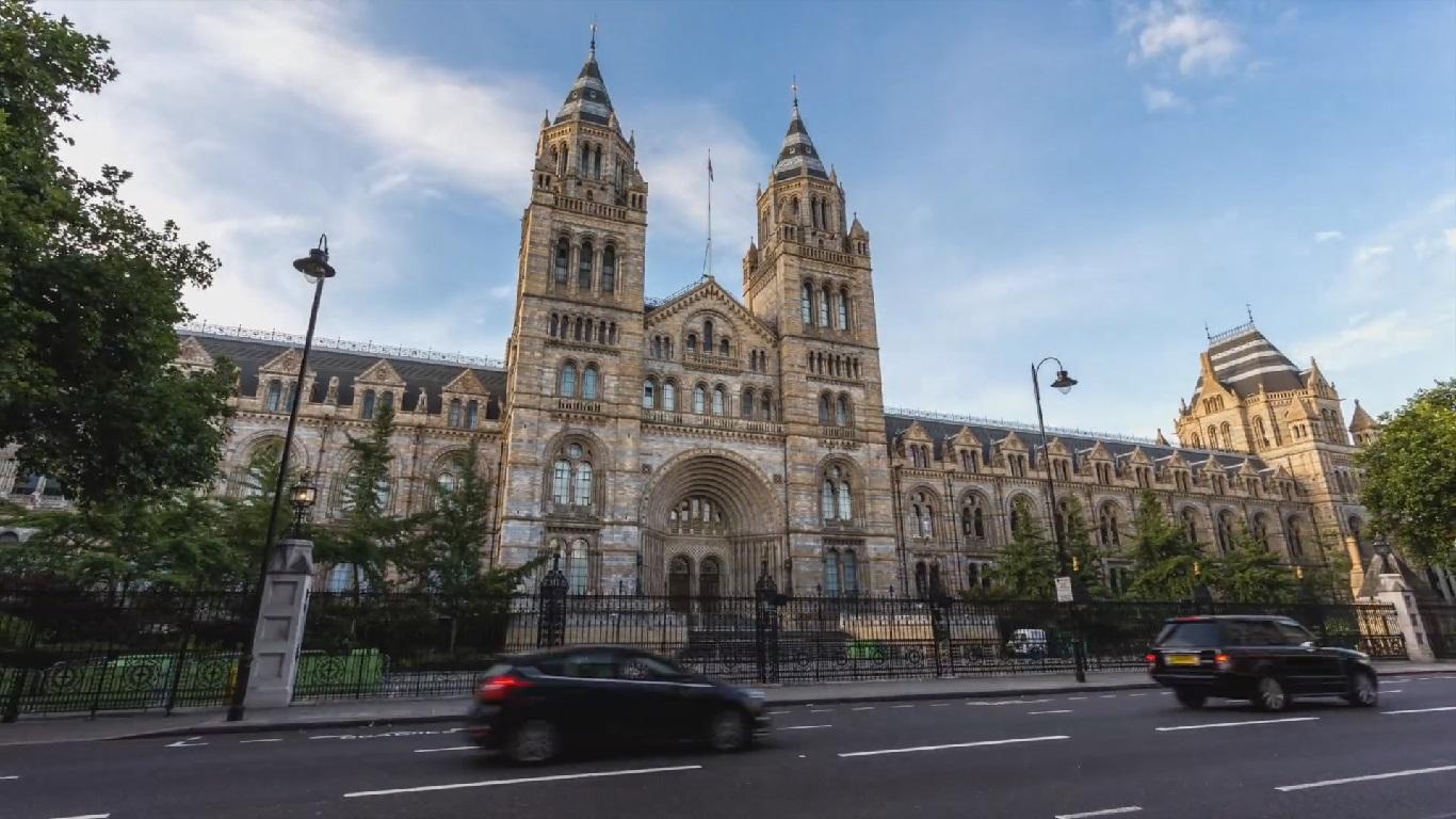 Bienvenido a Londres - Vídeo en Hyperlapse de Londres 1