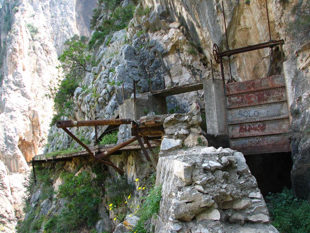 Caminito del Rey: ¿El camino más peligroso del mundo?