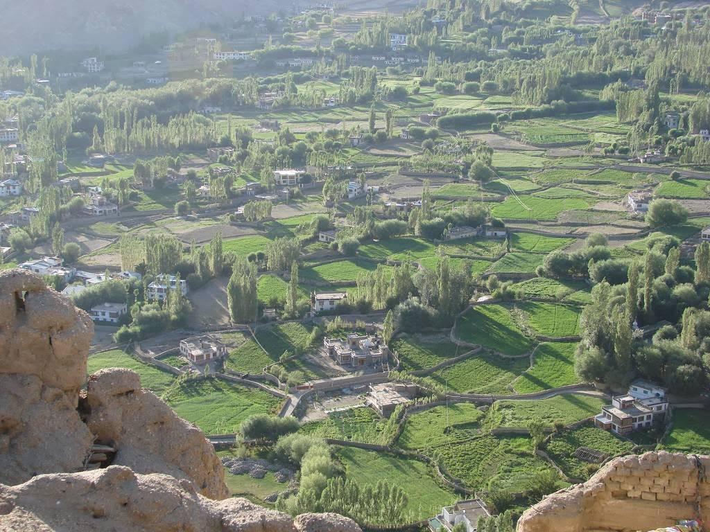 Ciudad de Leh