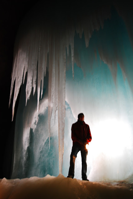 Cuevas de hielo, Eisriesenwelt