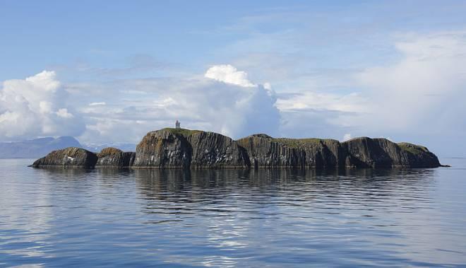 Elliðaey - Vestmannaeyjar