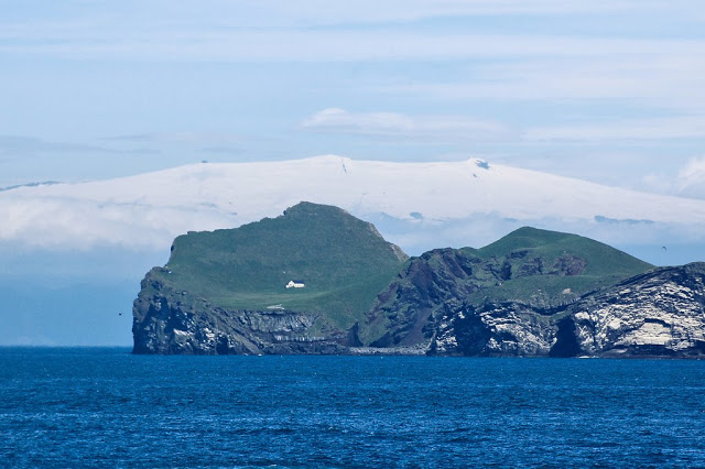 Ellirey - Islandia