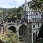 Basílica de Las Lajas