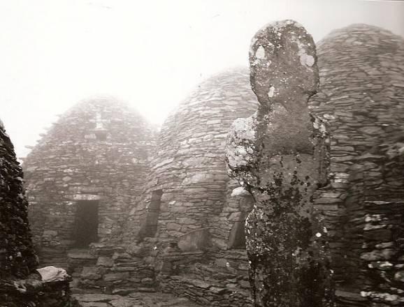 Skellig Michael, un misterioso Monasterio en el Atlántico