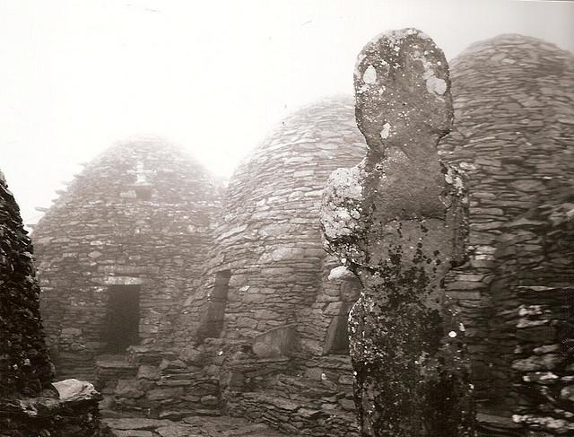 Skellig Michael - Misterioso Monasterio en el Atlántico