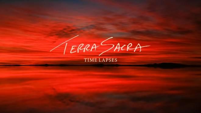 Terra Sacra Time Lapses