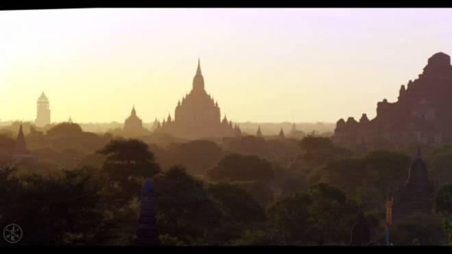 Myanmar (Burma) en 4k
