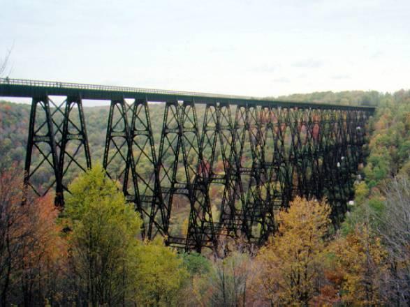 Imagen de Kinzua Bridge