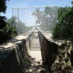Pont du Gard - top level