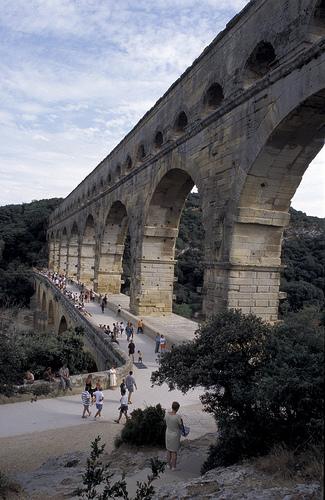 Puente del Gard