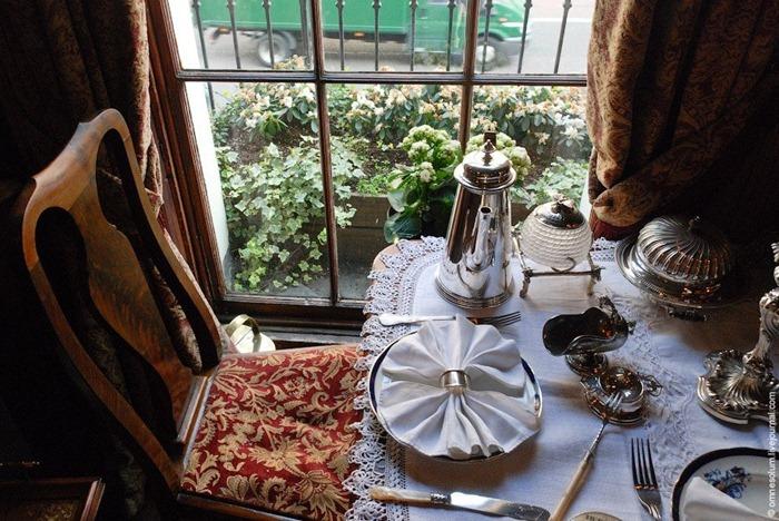Museo de Sherlock Holmes, en Londres 5