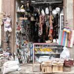 Tienda en Masuleh