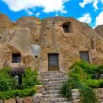 Kandovan hotel (Tabriz)