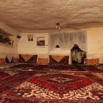 Kandovan house