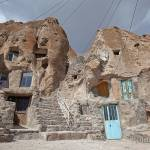 Rock Houses-Kandovan Village